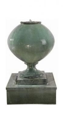 Anterra Fountain