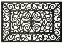 Cast Iron Door Mat CR-014