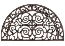Cast Iron Door Mat CR-023