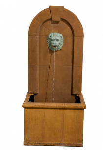Elio Fountain