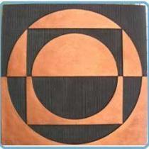 Enigma Plaque