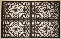 Large Wall Panel