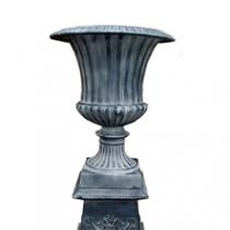 Matisse Urn and Base