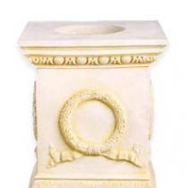 Bacchus Pedestal