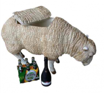 Shaun The Sheep Esky #7118