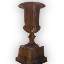Large Rustic Urn