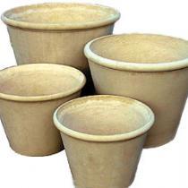 Round Tubs