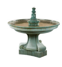 Versailles Single Tier Fountain
