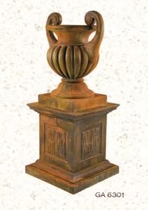 Wilton Urn