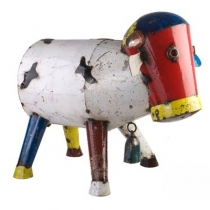 Clarence the Cow Mailbox