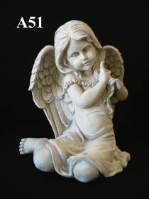 Angel Large Sitting