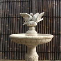 Dove Fountain 1