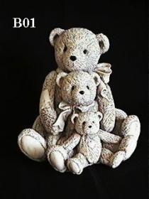 Bears Three