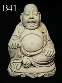 Buddha Medium Sitting