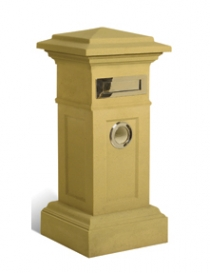 Eastwood letterbox