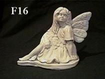 Fairy Small Sitting
