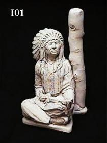 Indian Sitting