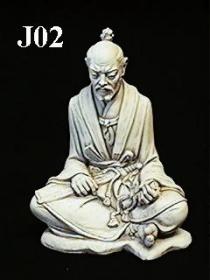 Small JapaneseMan,Samurai