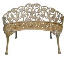Duchess Bench