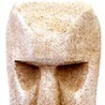 Female Java Head