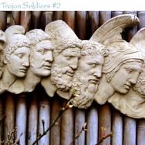 Trojan Soldiers
