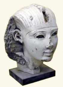 KING ORSOKON II