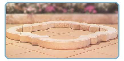 Concrete Monaco Pond - 2 sizes