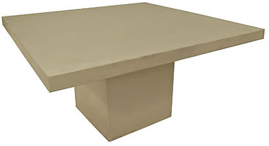 Code CE - Moderno Square Table